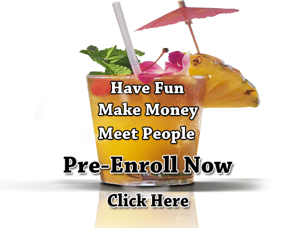 Chapel Hill Bartending School