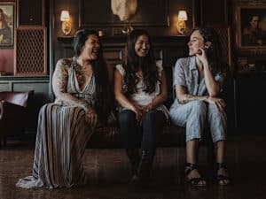 3 Female Bartenders Are About to Take Over a Honolulu Speakeasy