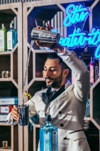 Miami's Valentino Longo Named North America's 'Most Imaginative Bartender' In 13th Annual Competition Presented By BOMBAY SAPPHIRE® Gin