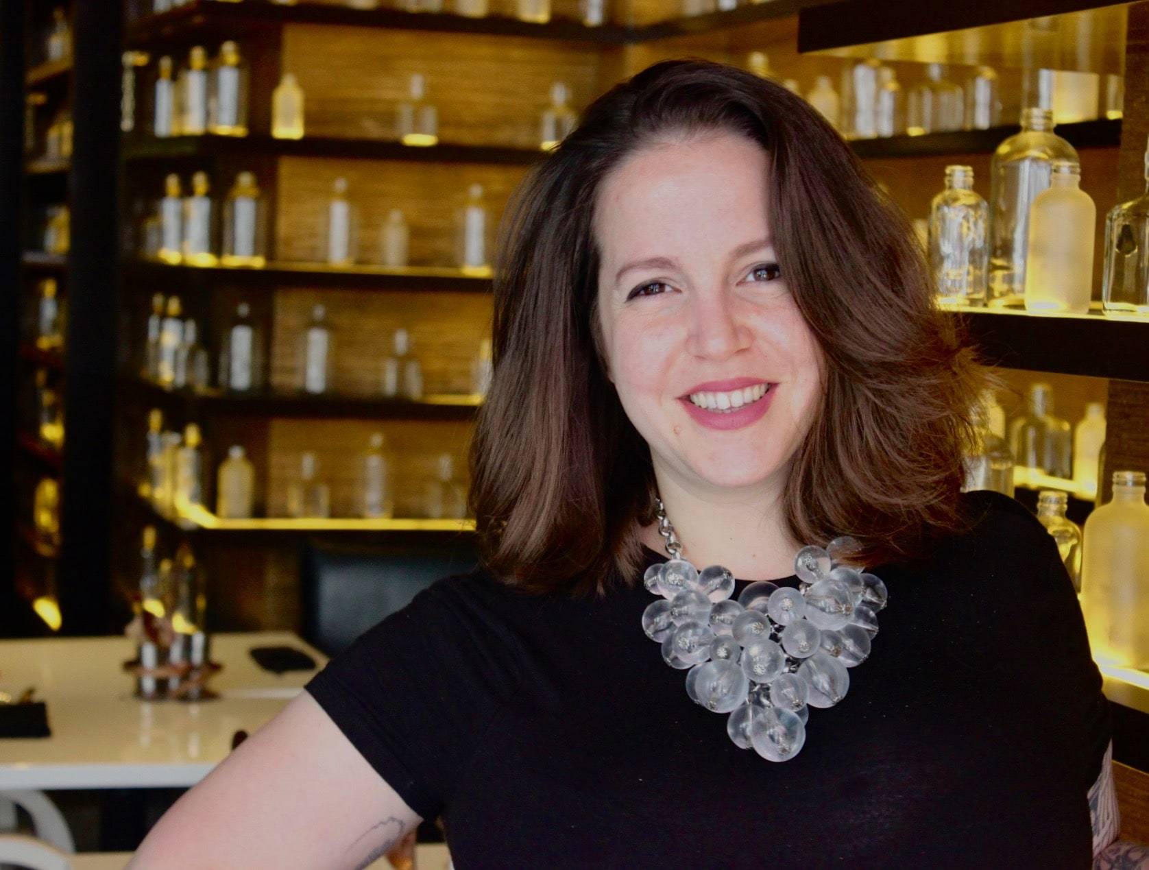 Sustainable Sipping: How SoBou bartender Amanda Thomas marries tasty cocktails, sustainability