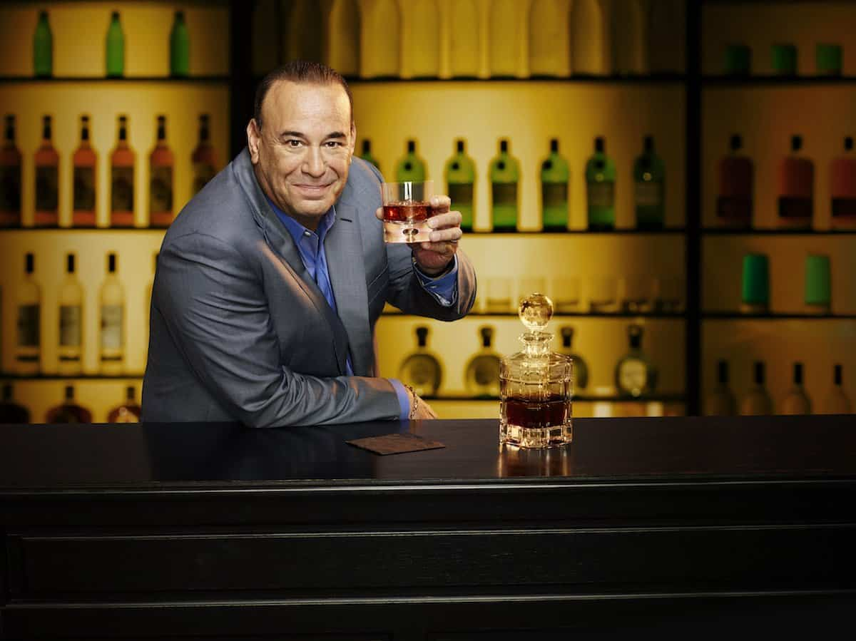 "Bar Rescue Host Jon Taffer Shares Plans for DC Taverns and ""Resetting"" the Bar Industry"