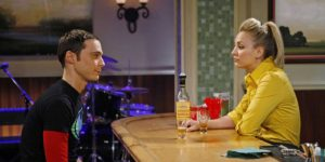 The REAL Reason Penny Became a Bartender on The Big Bang Theory