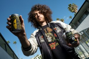 Why this accomplished bartender puts his creations in a can